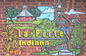 Link to LaPorte, IN
